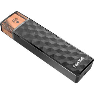 Draadloze SanDisk Connect™-stick